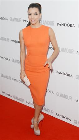 Eva Longoria - Glamour Women of the Year Awards 2012 in London (May 29, 2012)