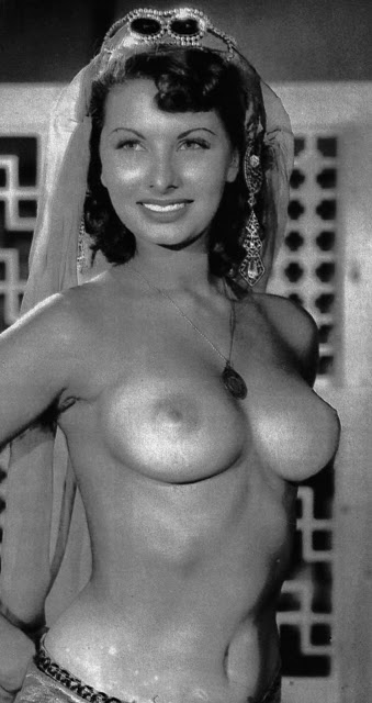 Sophia loren nude hot porn
