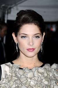 Ashley Greene screening of the Twilight Saga New Moon at Landmarks Sunshine Cinema in New York City