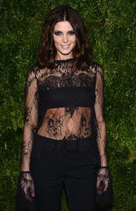 Ashley Greene 9th Annual CFDA Vogue Fashion Fund Awards (November 13, 2012)