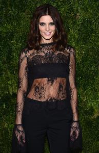 Ashley Greene 9th Annual CFDA Vogue Fashion Fund Awards (November 13, 2012)