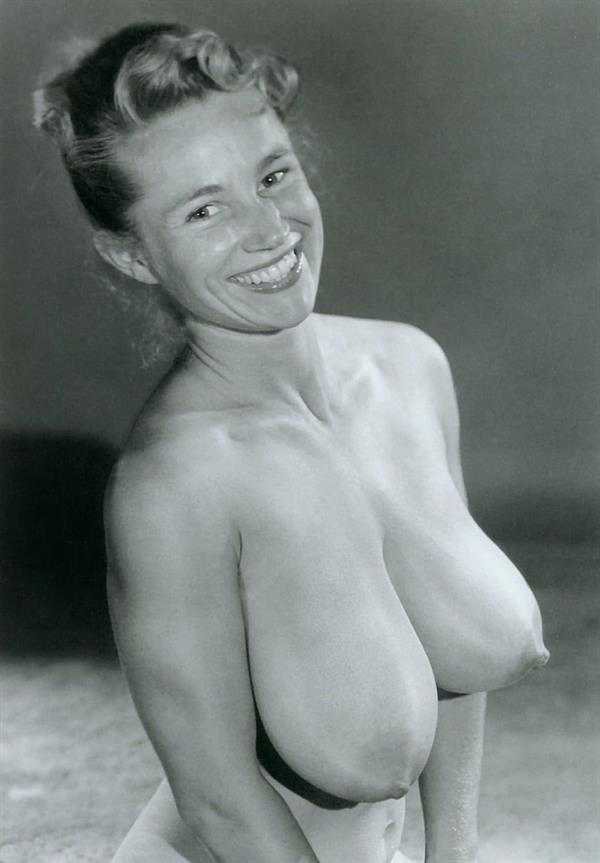 Virginia Bell - breasts