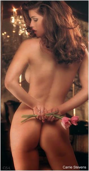Carrie Stevens - ass