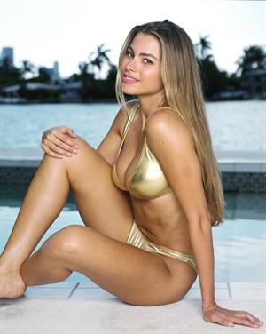 Sofia Vergara - Barry Hollywood Photoshoot 2006