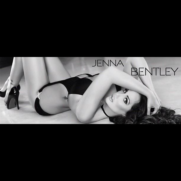 Jenna Bentley Music 2013