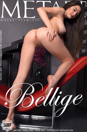 Vanda Mey: Bellige by Alejandro