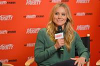 Kristen Bell - Variety EMMY Studio in West Hollywood, May 30, 2012