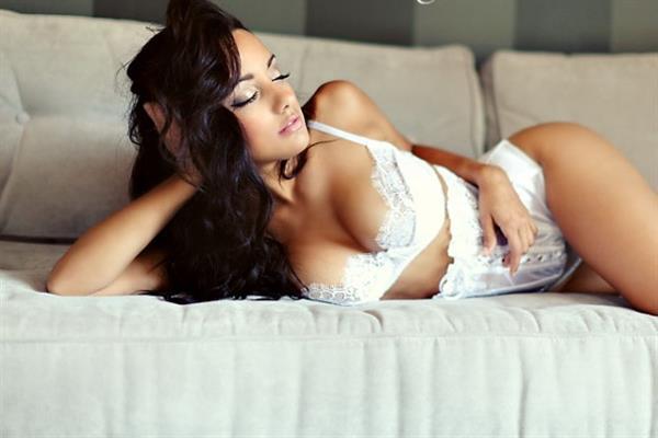 Brittney Alger