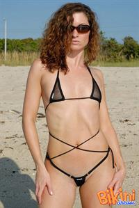 Amber O'Neil for bikinidream.net