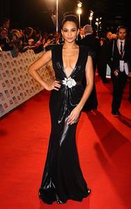 Alesha Dixon - National Television awards - 26th Jan 2011