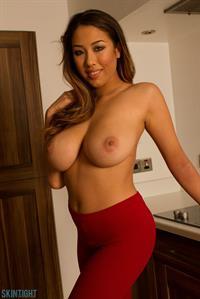 Sarah Turner - breasts