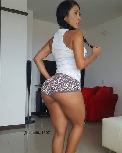 Alejandra Gil - ass