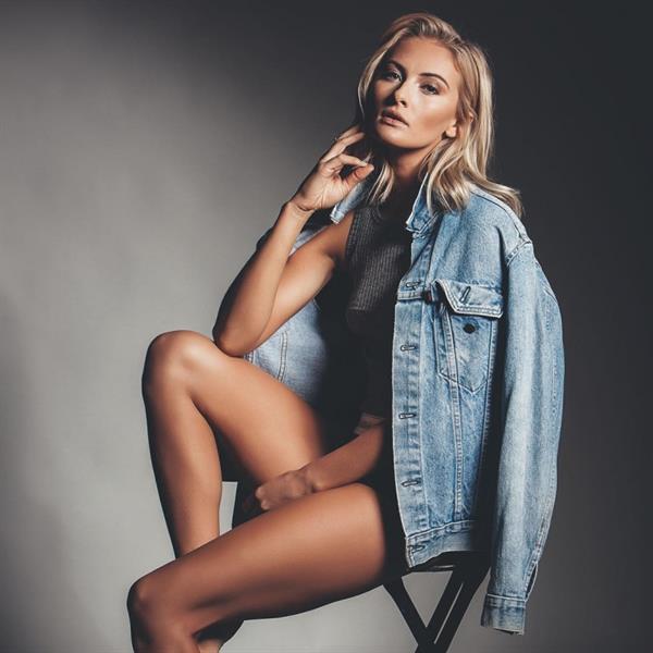 Selena Weber