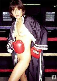 Patricia Demick - breasts