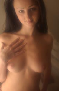 Flavia - breasts