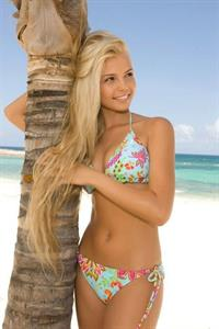 Kristina Kots-Gotlib in a bikini