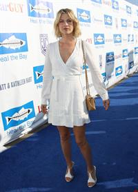 Ali Larter - Bring Back the Beach awards in Santa Monica on May 17, 2012