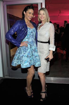 Ali Larter Vanity Fair Vanities Anniversary Event in Hollywood on February 20, 2012