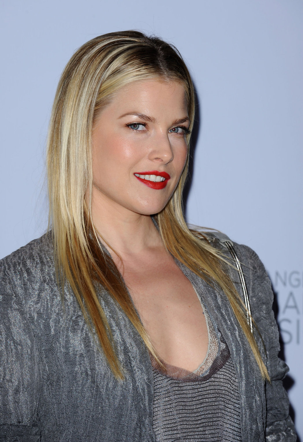 Ali Larter 1st annual celebration for LA Arts Monthly and Art Los Angeles Contemporary ALAC on January 28, 2010