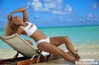 Caroline Wozniacki for Sports Illustrated Swimsuit Edition 2017