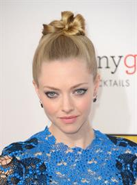 Amanda Seyfried 18th Critics' Choice Movie Awards in Santa Monica - 01/10/2013