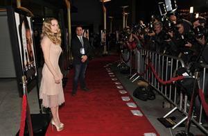 Amanda Seyfried Gone premiere in Los Angeles on February 21, 2012