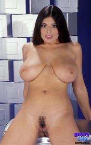Kerry Marie - pussy and nipples