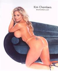 Kim Chambers - tits and ass