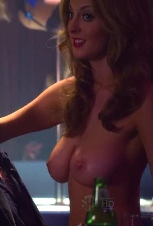 Eva Amurri Martino - breasts