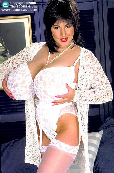 Mandy Mountjoy