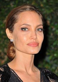 Angelina Jolie - 2013 AMPAS Governors Awards