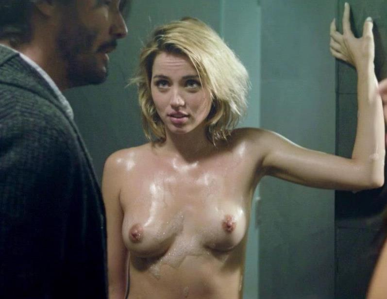 Anna De Armas Naked