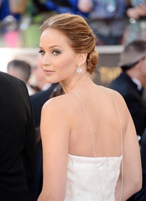 2013 Oscar Award Ceremony