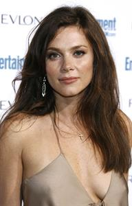 Anna Friel Entertainment Weekly's sixth annual pre Emmy Party