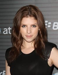 Anna Kendrick Blackberry Torch launch party on August 11, 2010 in Los Angeles
