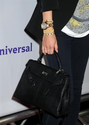 Anna Kournikova NBC Universal TCA 2011 Press Tour All Star Party in Los Angeles 1-8-2011