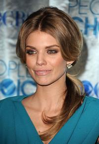 Annalynne McCord Peoples Choice Awards in Los Angeles 5-12-2011