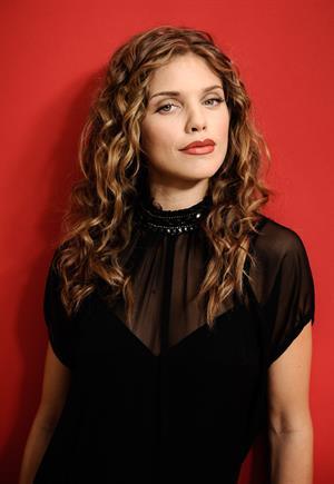 AnnaLynne McCord portraits at the Sundance Film Festival on January 21, 2012