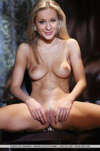 Candice Brielle - breasts