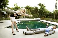 Anne Heche - Peggy Sirota Photoshoot 2011