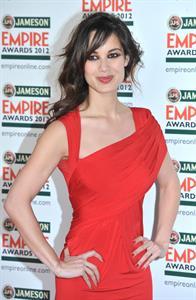 Berenice Marlohe Jameson Empire Awards in London March 25, 2012