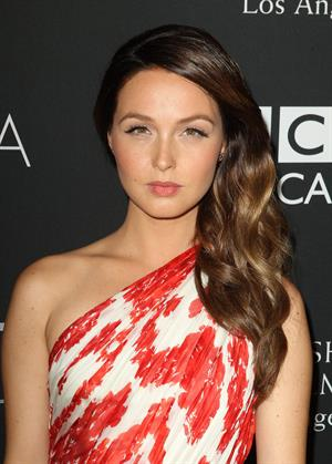 Camilla Luddington BAFTA Los Angeles TV Tea, September 21, 2013