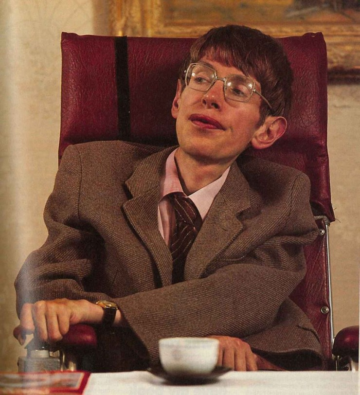 a biography of steven hawking Professor stephen william hawking was born on 8th january 1942 (exactly 300 years after the death of galileo) in oxford, england his parents' house was in north london but during the second.
