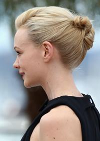 Carey Mulligan 'Inside Llewyn Davis' photocall at the 66th Cannes Film Festival 5/19/13