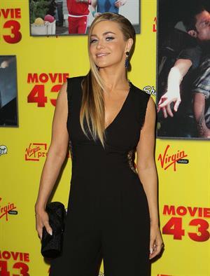 Carmen Electra Relativity Media's Movie 43 Los Angeles Premiere 23.01.13