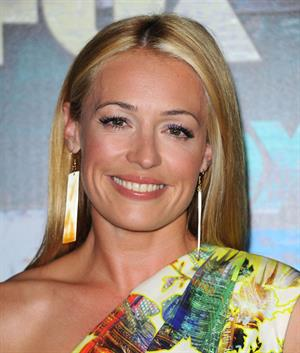 Cat Deeley - FOX All-Star Party in West Hollywood (July 23, 2012)