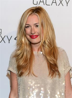 Cat Deeley - Samsung Galaxy S III Launch Event In Los Angeles, June 21, 2012