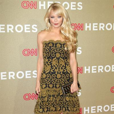 Charlotte Ross - 2012 CNN Heroes Tribute - December 2, 2012