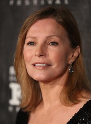 Cheryl Ladd 7th Annual Santa Barbara International Film Festival (Dec 8, 2012)