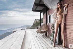 Bianca Balti Playboy